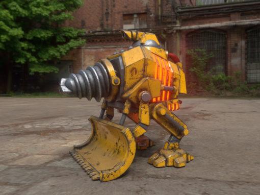 Drillbot