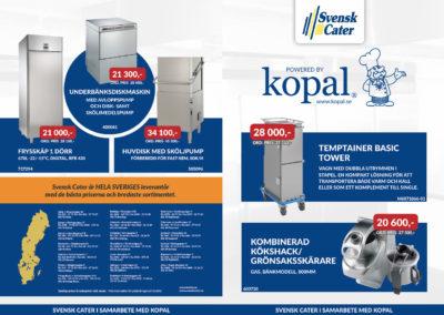 Kopal trycksaker